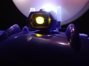 トランスフォーマー MP29 防衛参謀レーザーウェーブ ロボットモード014