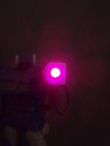 トランスフォーマー MP29 防衛参謀レーザーウェーブ ロボットモード020