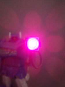 トランスフォーマー MP29 防衛参謀レーザーウェーブ ロボットモード021