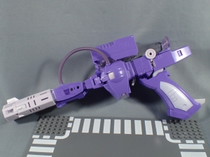 トランスフォーマー MP29 防衛参謀レーザーウェーブ 追加画像005