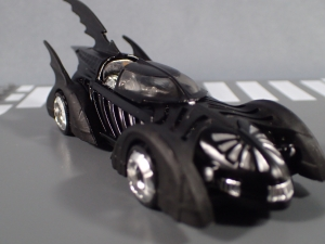 HW 150スケール バットマンプレミアム021