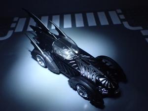 HW 150スケール バットマンプレミアム033