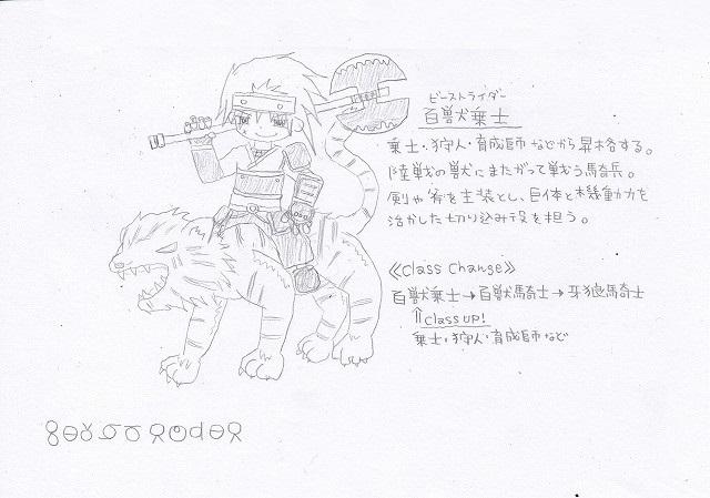 兵種夢想(50a)