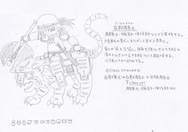兵種夢想(50b)