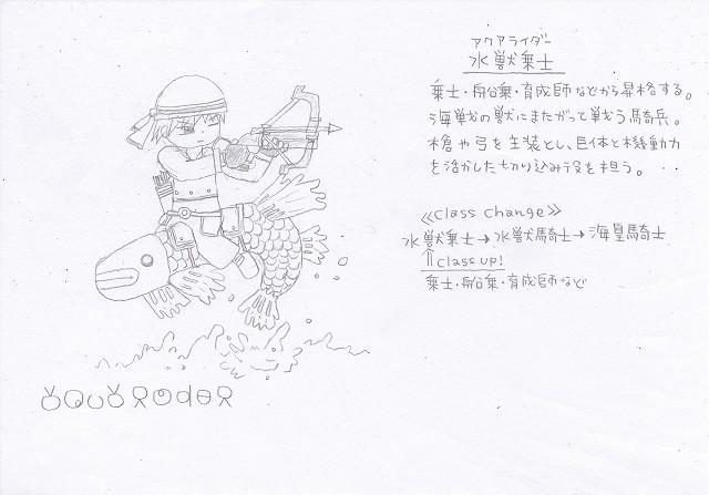 兵種夢想(51a)