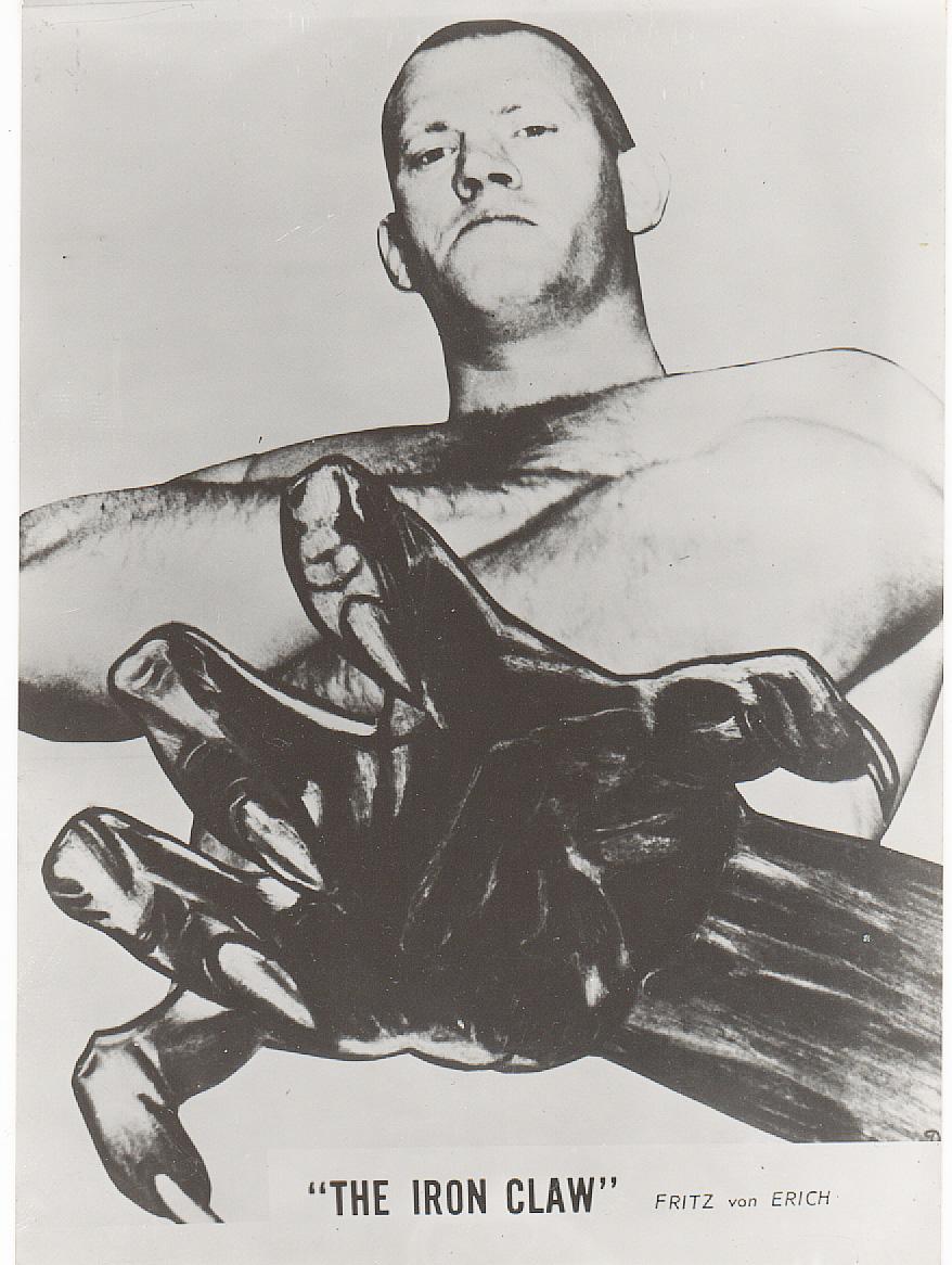 鉄の爪エリック