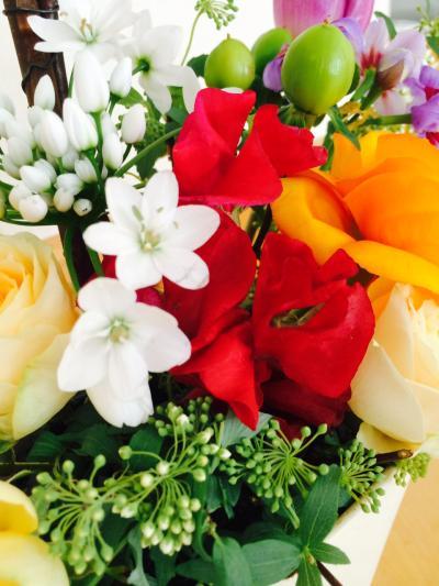 2016.2.25.お花