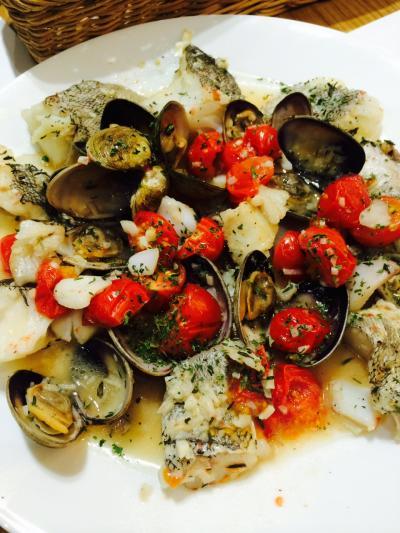 2016.2.27.イタリア料理1