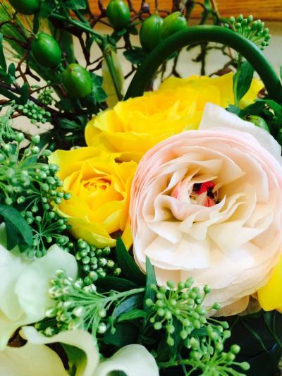 2016.3.19.お花