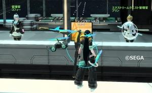 NPC衣装変更
