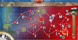 E-3 マップ