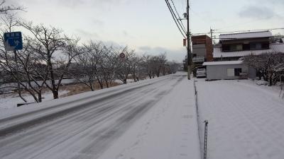 雪だぁ~2