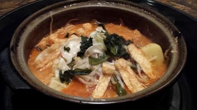 鍋~(2番)