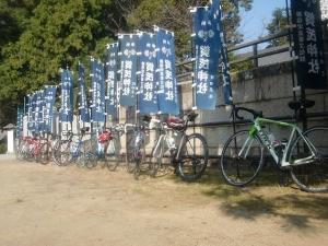 賀茂神社1