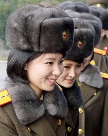 北朝鮮 モランボン2