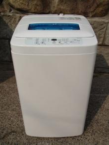 Haier 全自動電機洗濯機 JW-K42H