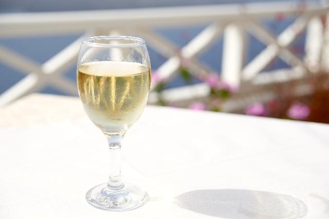 白ワイン 2