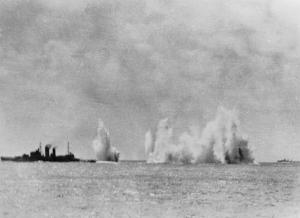 スラバヤ沖海戦