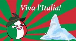 イタリア王国ball