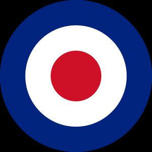 RAF Roundel