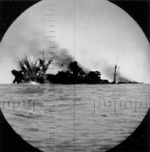無制限潜水艦作戦