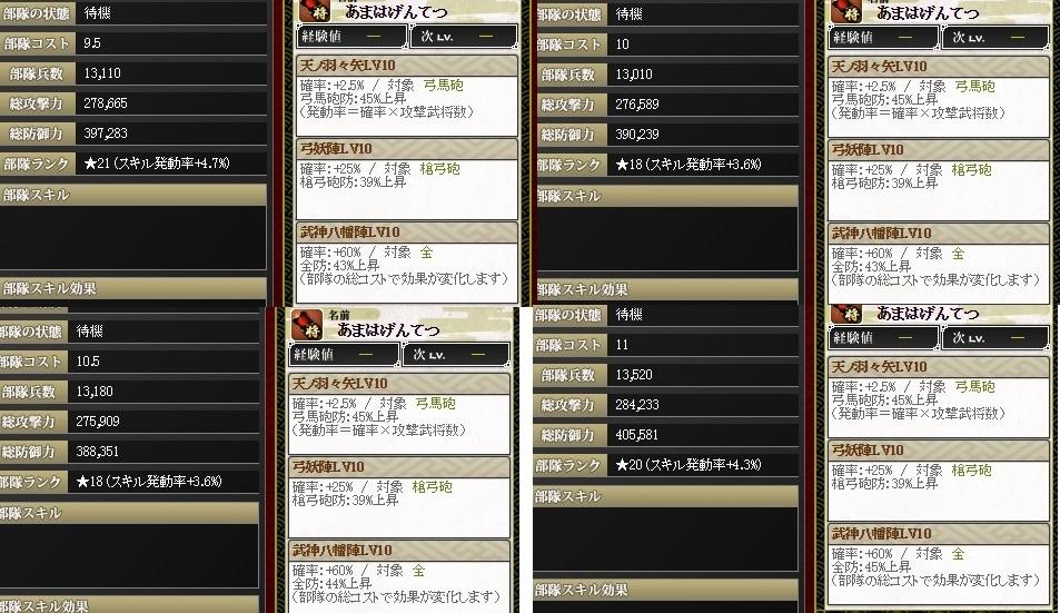 武神95110