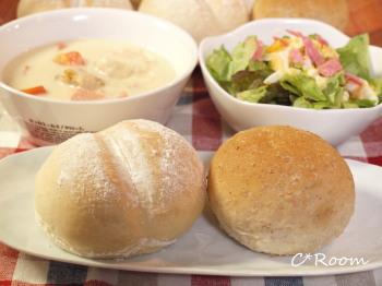 テーブルパン01