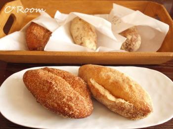 揚げパン01