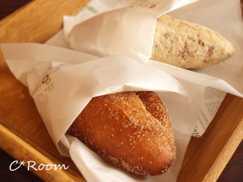 揚げパン02