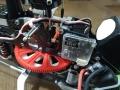 T-REX450PRO DFC整備