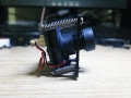 Quad Racer250 FPV Camera mount