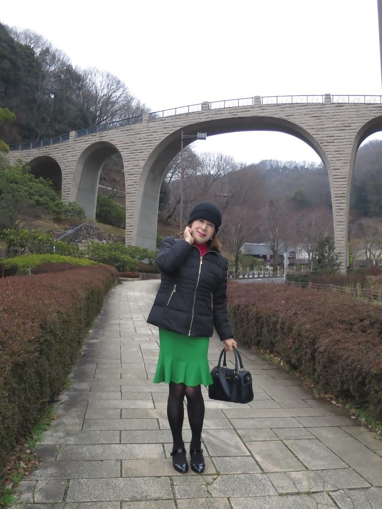 七沢森林公園A(3)