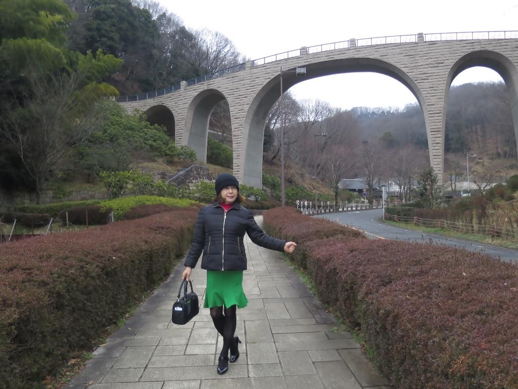 七沢森林公園A(4)