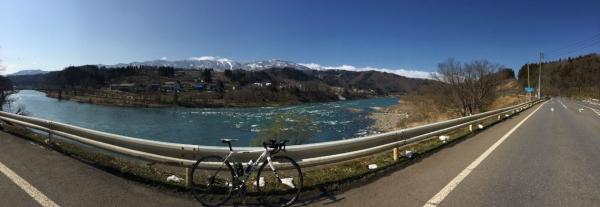 20160327CAAD10西大滝ダムライド2