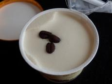 珈琲実験室純白のミルクコーヒー