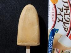 ソフトエクレアアイス