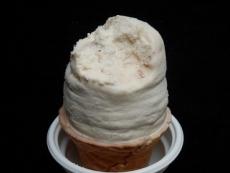 ミックスインコーンストロベリーチーズケーキ