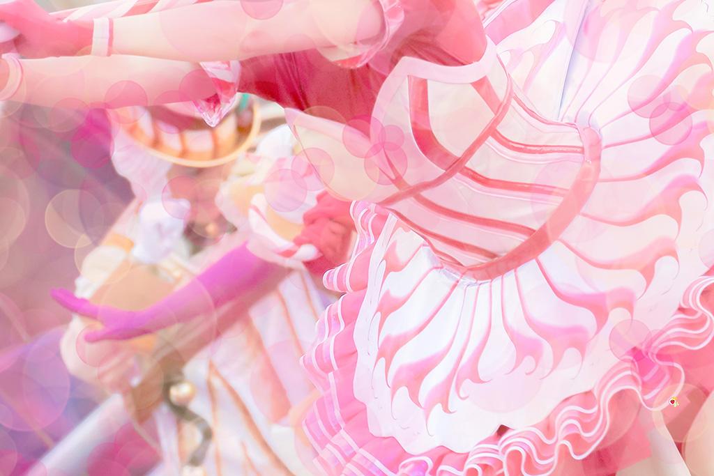キャンディーケーンちゃん*キュイジーヌ2