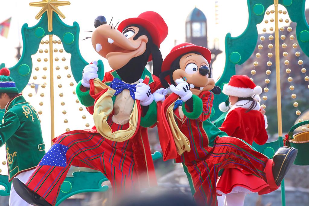 仲良し~♪なクリスマス*パーフェクトクリスマス1