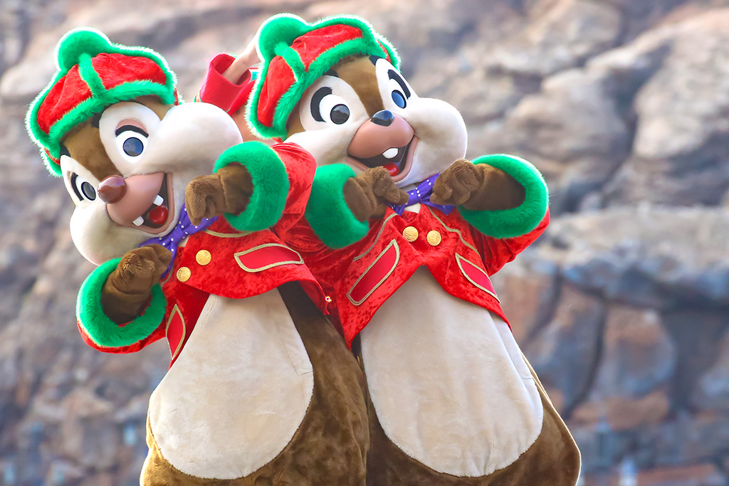仲良し~♪なクリスマス*パーフェクトクリスマス2