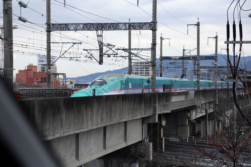 20160326東北新幹線E5