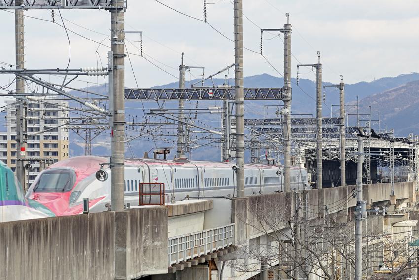 20160326北海道新幹線H53