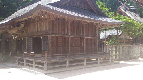 久米神社2