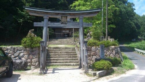 久米神社4