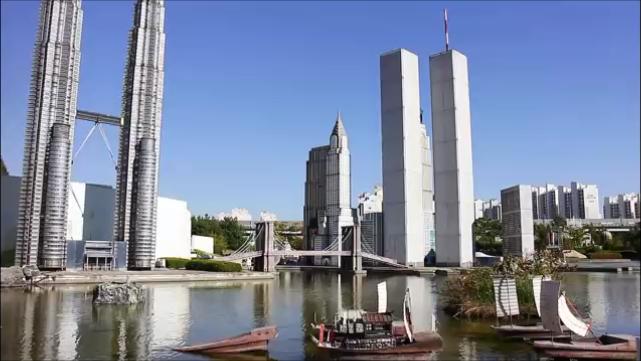 韓国 アインスワールド