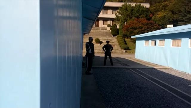 韓国 南楊州総合撮影所