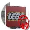 韓国 LEGOディスカウントショップ レゴ