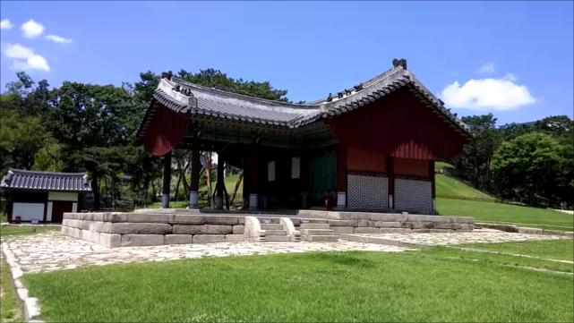 韓国 ソンルン