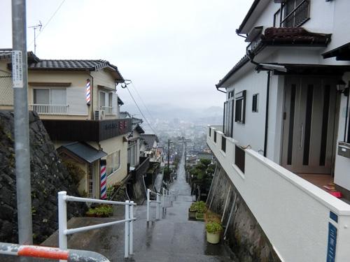 今日は結構な雨脚です。