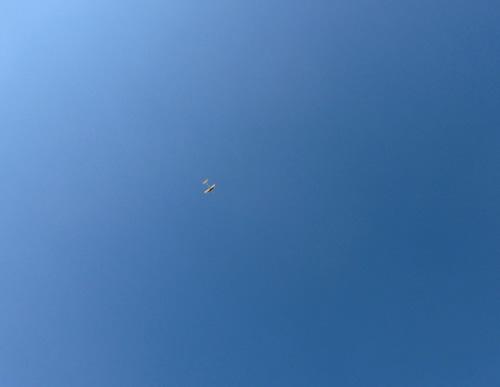 Nカイチョーの機体です。 その2。